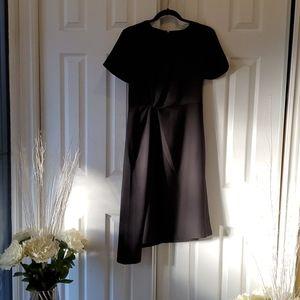 2/50 dresses Banana Republic Black Dress
